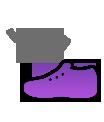 کفش و کفی